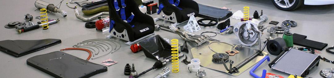 Team Ralliart NZ | Mitsubishi Rally Car parts