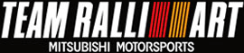 Team Ralliart